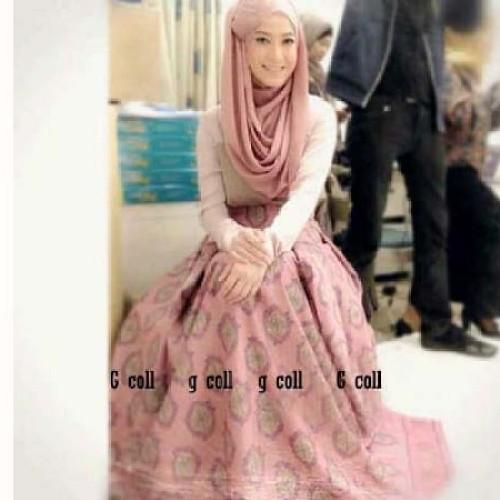 Foto Produk stelan hijab vina dari nandee