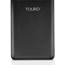 Foto Produk Hitachi Touro 500GB USB 3.0 (HGST) dari VEHANS.NET