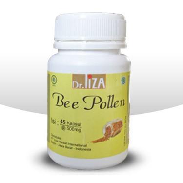 Foto Produk Bee Pollen dari Goelali