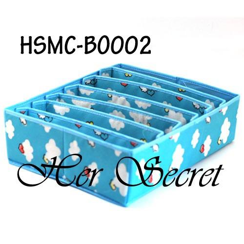 Foto Produk (HSMC-BO002) Multifunction Organizer dari Her Secret
