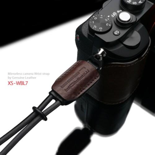 Foto Produk Gariz Wrist Strap XS-WBL7 dari taskamera-id