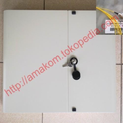 Foto Produk OTB Wall 12 Core FC Lengkap dari AMAKOM MEDIA KOMUNIKA