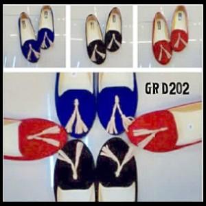 Foto Produk flatshoes rumbai dari Denuza's Store