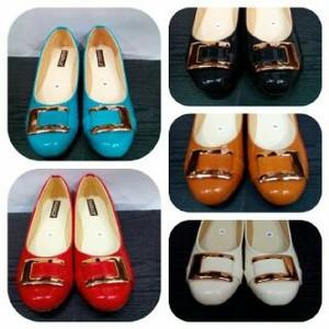 Foto Produk flatshoes gesper dari Denuza's Store