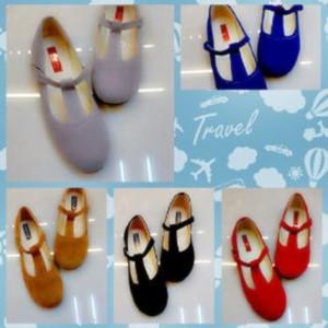 Foto Produk flatshoes serampat dari Denuza's Store