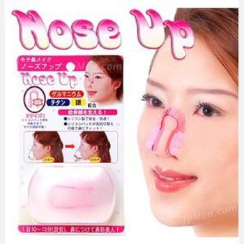 Foto Produk Nose Up dari Supplier Mainan