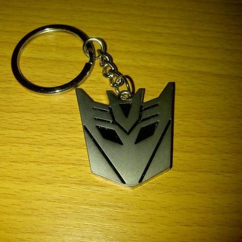 Foto Produk Gantungan Kunci Transformers Decepticon dari BOBandPOP