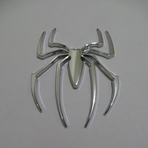 Foto Produk Emblem Spider dari BOBandPOP