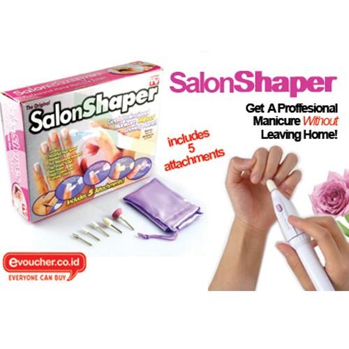 Foto Produk Salon Shapper dari Supplier Mainan