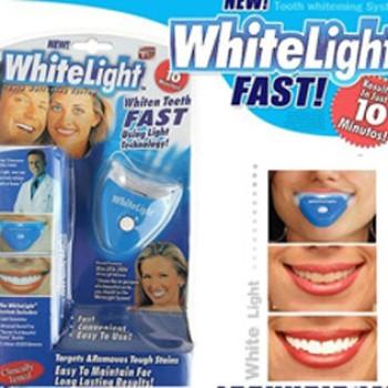 Foto Produk Whitelight Tooth Whitener dari Supplier Mainan