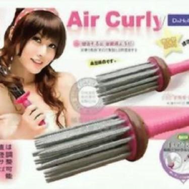 Foto Produk Sisir Curly dari Supplier Mainan