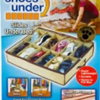Foto Produk Tempat Sepatu dari Supplier Mainan