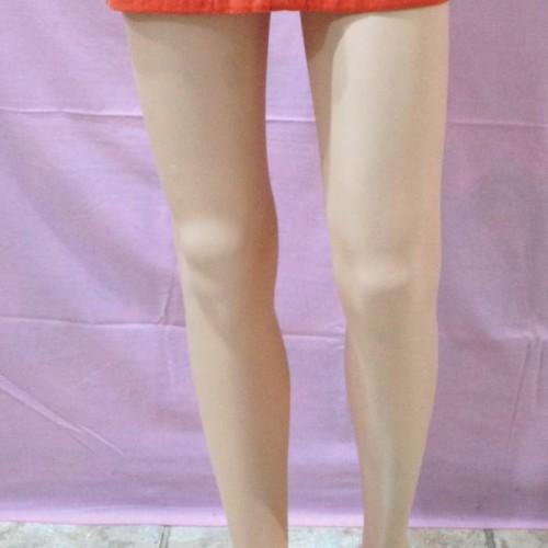 Foto Produk Rok Mini Short Stretch Skirt Pant Korean Import Murah (BS SK 06) dari CW Boutique