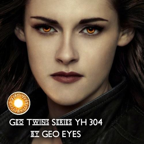 Foto Produk Softlens Twin Series YH 304 dari Geo Eyes