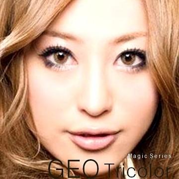 Foto Produk Softlens Geo 3 Tones CM902 dari Geo Eyes