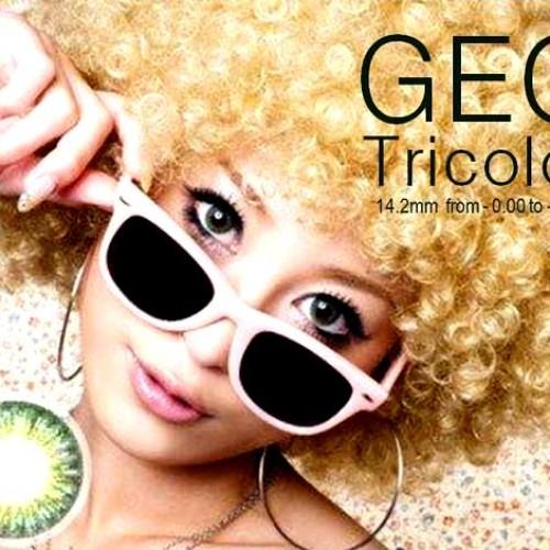 Foto Produk Softlens Geo 3 Tones CM903 dari Geo Eyes