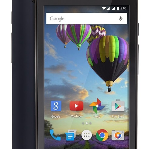 Foto Produk Evercoss One-X Android One 8 Gb dari Ponselsedunia