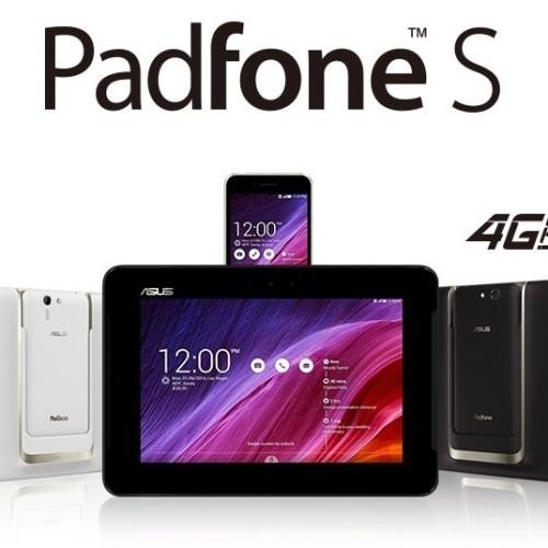 Foto Produk ASUS PadFone S single/dock dari Goeboek Teknologi BEC 2