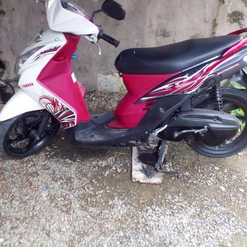 Jual Yamaha Mio Soul Kota Banda Aceh Kopi Aceh Solong Tokopedia