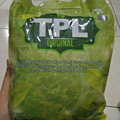 Foto Produk New TPL Original dari alfayla shop