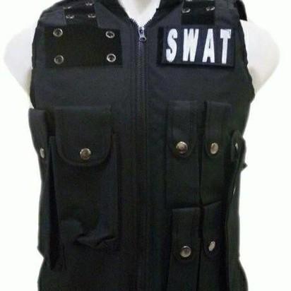 Foto Produk Rompi SWAT / Protector SWAT / Vest SWAT dari herman-shop