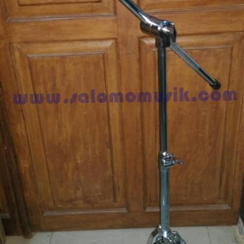 Foto Produk Stand cymbal with boom JA-005 AXL ROSE dari Salomo Musik