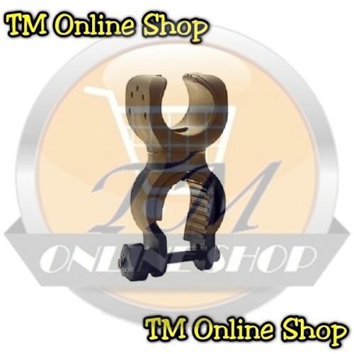 Foto Produk Bracket / Braket Senter Police Swat / Mini Led Cree Zoom Power Style (T6 / Q5) dari TM Online Shop
