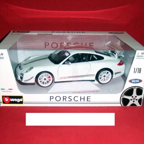 Foto Produk Porsche 911 GT3 RS dari Tunggal Jaya Toys