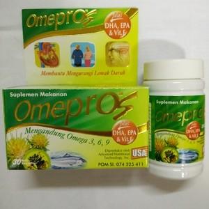 Foto Produk OMEPROS dari hadalida