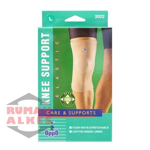 Foto Produk Knee Support OPPO 2022 dari Rumah Alkes Kita