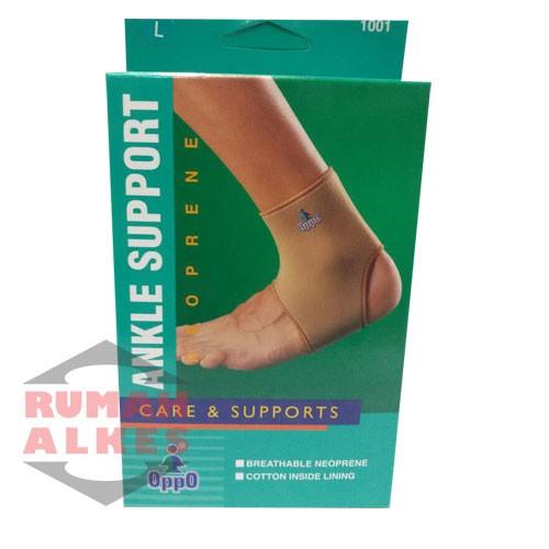 Foto Produk Ankle Support OPPO 1001 dari Rumah Alkes Kita