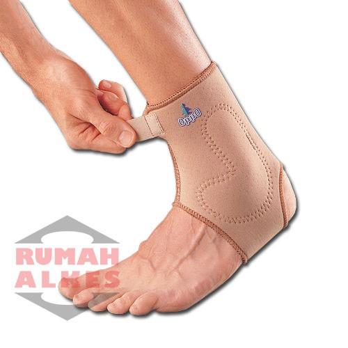 Foto Produk Silicone Ankle Support OPPO 1409 dari Rumah Alkes Kita