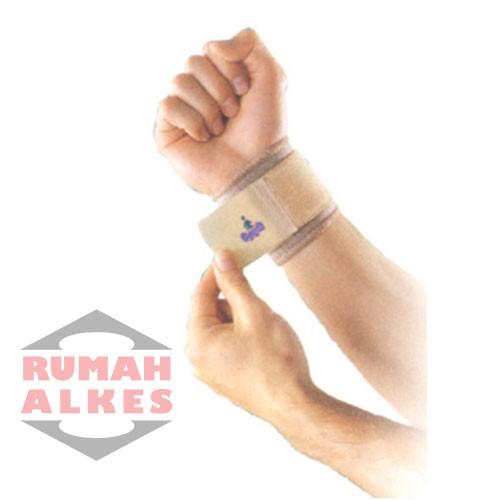 Foto Produk Wrist Wrap OPPO 1181 dari Rumah Alkes Kita