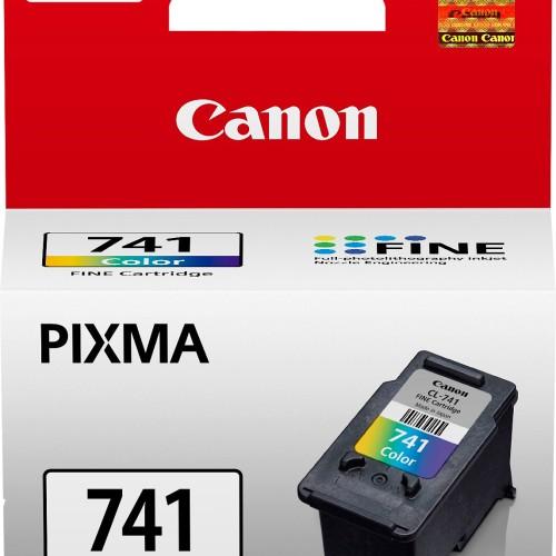 Foto Produk Tinta Canon CL 741 dari Phoenixindo