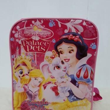 Foto Produk Goody Bag 7500 - BackPack Princess 3 dari Upcoming Party Tweet