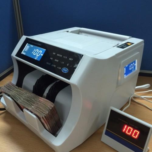 Foto Produk Mesin Hitung Uang Prime Dynamic 995EV dgn UV/MG deteksi uang palsu dari tokoJBC