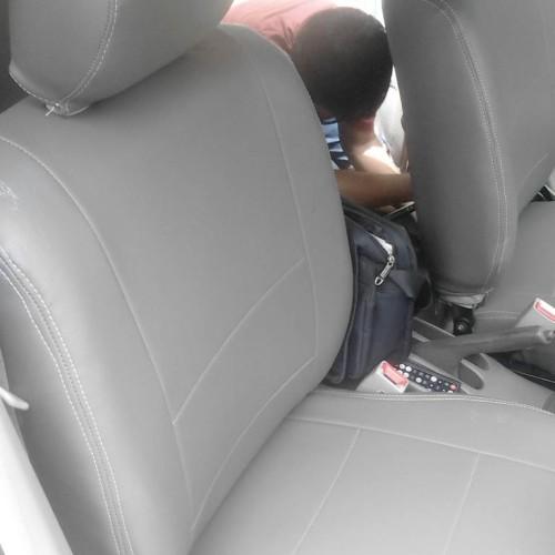 Foto Produk sarung jok mobil avanza 2006-2011 harga pabrik dari Bless Car Seat Cover