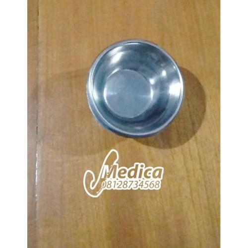 Foto Produk Iodine Cup Stainless dari JMEDICA