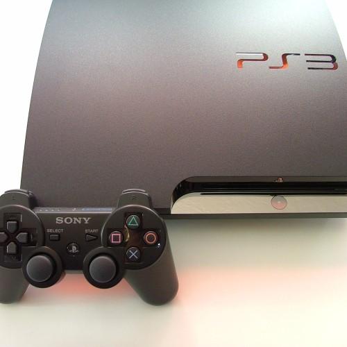 Foto Produk PS 3 Slim HDD 320GB HARGAA GURIH GURIHH NYOOOIIII dari BERKAT GAMES