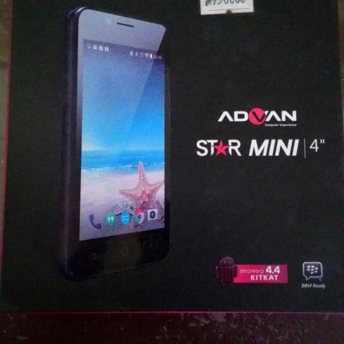 """Foto Produk advan star mini/4"""" dari syamil ali wijaya"""