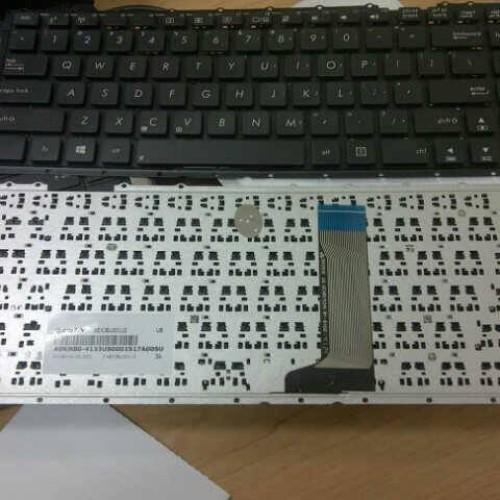 Foto Produk Keyboard ASUS A455L X455L X455Y X455YA A455LA A455LB A455LD A455LN dari chacha parts