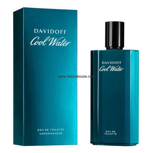 Foto Produk Davidoff Cool Water For Men dari DebiruHouse