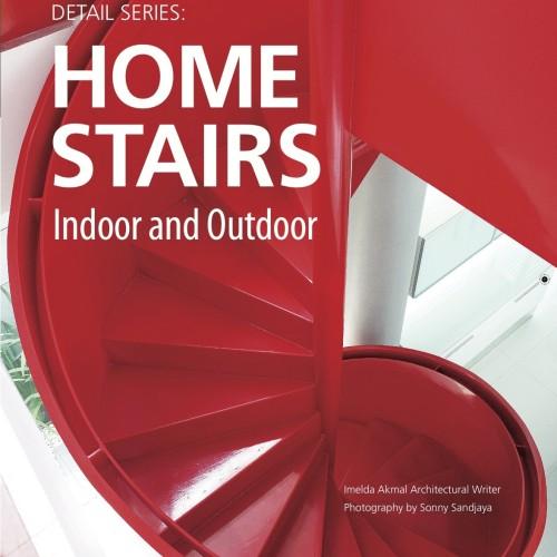 Foto Produk Detail Series: HOME STAIRS dari IMAJIBooks Store