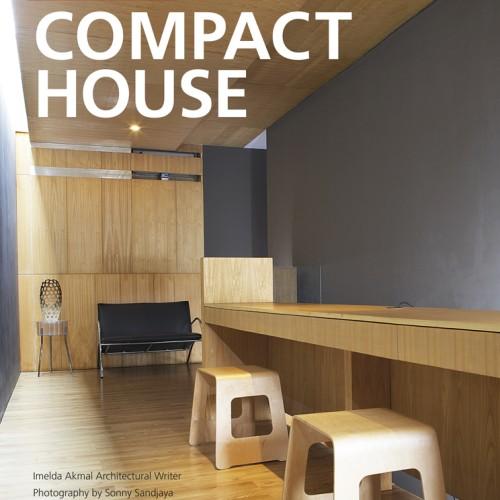 Foto Produk House Series: COMPACT HOUSE dari IMAJIBooks Store
