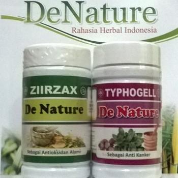 Foto Produk Obat Kanker denature | de Nature dari Herbal de Nature