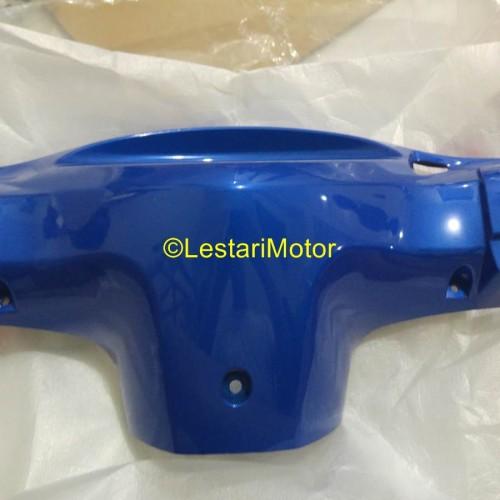 Foto Produk Batok Belakang / Batok Lampu / Totok belakang Shogun 125 Biru Original dari Lestari Motor 2