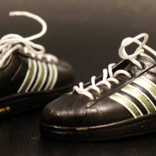 Foto Produk HBJ1673 1/6 Adidas Sport Shoes var. D dari GAOSHAPE JAKARTA