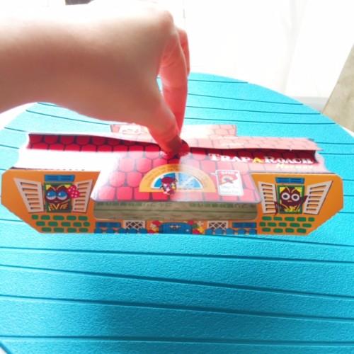 Foto Produk Rumah kecoa Hoy Hoy (perangkap kecoa) dari Bressert