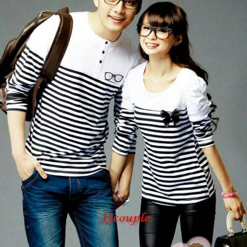 Foto Produk Baju Couple CP Lolipop LP dari Couples Store