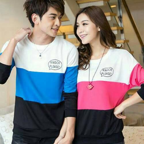 Foto Produk Baju Couple Knock LP dari Couples Store